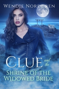Clue and The Shrine of the Widowed Bride