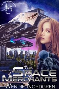 The Space Merchants Book